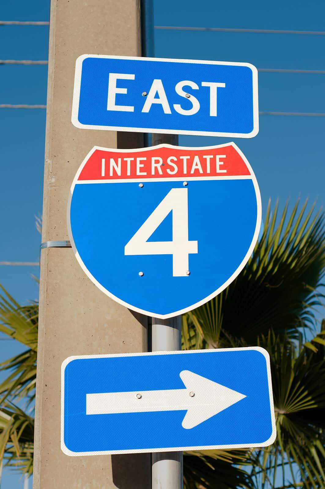 I4 Sign